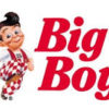 【BIGBOY ビッグ・ボーイ】のサラダバーがやたらとうまい話